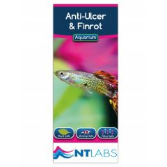 NT Labs Aquarium Anti-Ulcer & Finrot