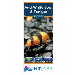 NT Labs Aquarium Anti-White Spot & Fungus