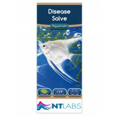 NT Labs Aquarium Disease Solve