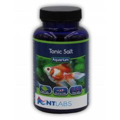 NT Labs Aquarium Treatment Tonic Medical Salt