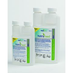 250ml of nutra feed chemical for aquarium plants.