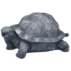 Polyresin Oase pond feature turtle