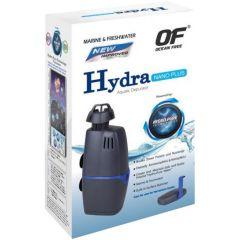 Ocean free, hydra nano internal