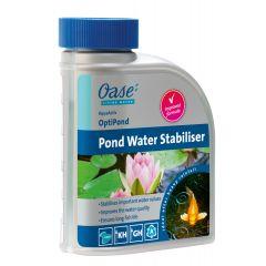 Oase AquaActiv OptiPond Pond Water Stabiliser (500ml)