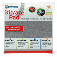 Superfish Nitrate Pad 45x25cm