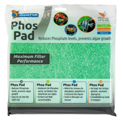 Superfish Phos Pad 45x25cm