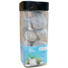Aqua Range 'Aqua-Substrate' Polished Pebbles - Granite