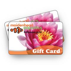 Maidenhead Aquatics Pond Gift Card