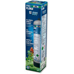 JBL ProFlora u500 Disposable CO2 Canister 500g