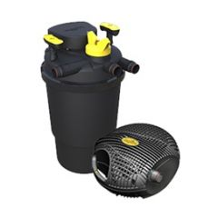 Laguna Clear Flo Kit Complete Pump, UV and Filter Kit