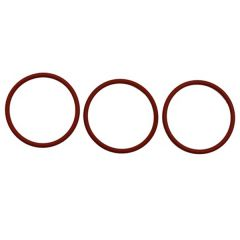 Laguna Pack of 3 Inlet/Outlet O-Ring for Pressure-Flo Filters (PT743)