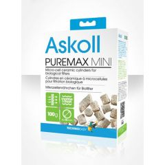 media box, for Askoll filter.