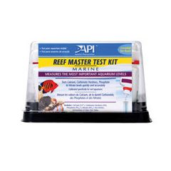 Reef Master Kit. API