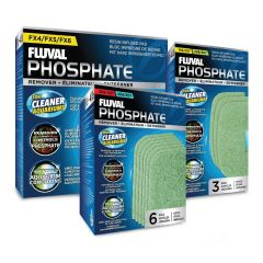 Fluval Phosphate Remover Pad For Fluval Canister Filters