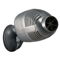 circulation pump for aquarium with mounting clip