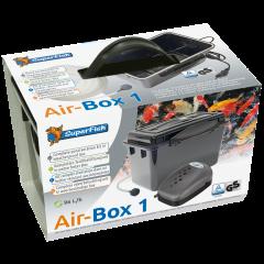 Superfish Air-Box