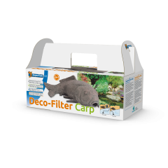 SuperFish Deco Filter - Carp