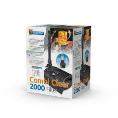 Superfish Combi Clear Pond Filter