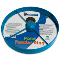 SuperFish Pond Feeder Ring