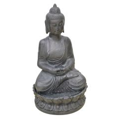 Certikin Sitting Buddha Water Feature