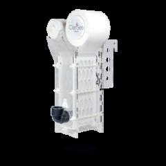 Marine filtration system. D-D