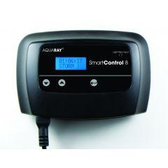 smart control unit for aqua ray by tmc