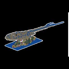 TMC Lego, Reefscape stingray