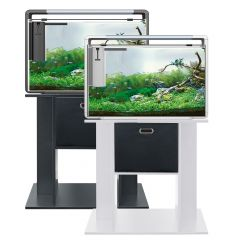 Superfish Home 110L Aquarium and Cabinet Set