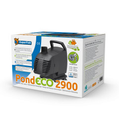 SuperFish PondECO Pump