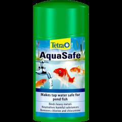 Tetra Pond Aqua Safe