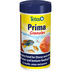 Tetra Prima Complete Tropical Mid Water Food