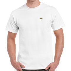 mens, shirt, white