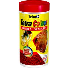 Tetra Colour Tropical Granules  30g / 100ml