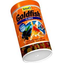Tetra Goldfish Flakes 28g