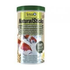 Tetra Natural Sticks Pond Fish