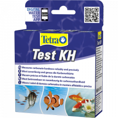 box of tetra hardness test strips