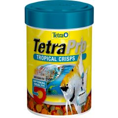 Tetra pro flakes