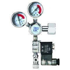 TMC aquarium Pressure regulator