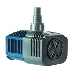 power pump with hosetail