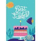 Maidenhead Aquatics Goldfish Gift Card