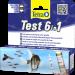 box of tara text kits. 6in1.