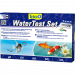 tetra water test set. Box
