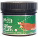 vitalis world feeds shrimp pellet 60g